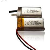 8X20X35mm 3.7V Navulbare Li-Polymeer 450mAh Batterijcel met PCM