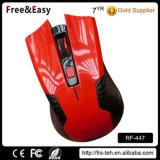 Drahtlose Maus 2.4G für Computer-Laptop