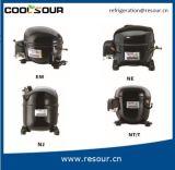 Compresor del desfile de Coolsour, compresor del refrigerador, compresor de la condición del aire