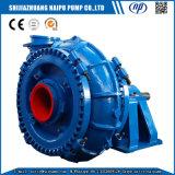 Hochdruckindustrie-horizontale zentrifugale Bagger-Kies-Sandpumpe