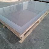 SGS Gegoten AcrylBlad van de Kleur met 100% Maagdelijk Materiaal PMMA