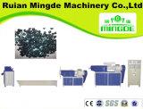 Sj-90/100/110/120 Machine de compoundage de recyclage en plastique HDPE en PEHD à chaud