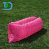 Heißes aufblasbares Sofa der Luft-210t für das Wandern