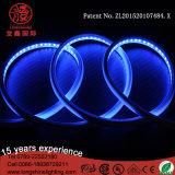 Indicatore luminoso di striscia al neon interno illuminato LED di 5V LED