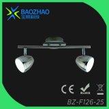 Металлические+ПК для использования внутри помещений Dacorative фонаря направленного света