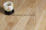 カシ木寄木細工の床または積層のフロアーリングの高品質