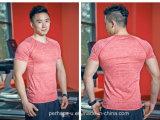 T-shirt de fitness pour hommes