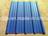 Mattonelle di tetto durevoli di Insulative dello strato del tetto del PVC del materiale da costruzione