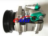 ヒュンダイI10 HS09 5pkのための自動空気調節AC圧縮機