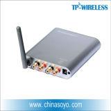 Amplificador de potencia inalámbrico digital de 2,4 GHz para sistema de sonido envolvente inalámbrico
