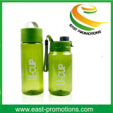 BPA освобождают пластичную бутылку воды 750ml для спортов