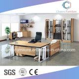 高い等級の事務机の木の家具のコンピュータ表