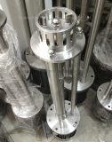 حارّ عمليّة بيع مختبرة مجانس يستحلب خلّاط لأنّ سائل صناعيّة