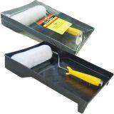 Professional Kit de pintura herramientas de pintura 3PC Juego de rodillos de pintura