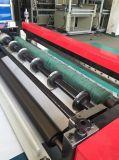 Máquina de estaca de papel de papel da cruz do papel de cópia A3 A4 A5