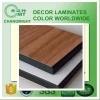 Compact Laminate Board/High Pressure Laminate/HPL