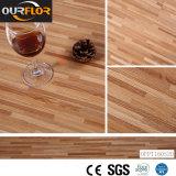 """자동 접착 PVC 비닐 마루 판자/도와 (6 """" X36 """", 2mm)"""