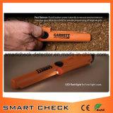 Handheld Metal Detector de metales no ferroso del detector