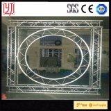 Ферменная конструкция формы o/ферменная конструкция струбцины формы Amercian DJ o/алюминиевая ферменная конструкция рамки