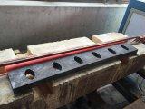 160kw голодают подогреватель индукции топления для вковки Harding оборудования металла