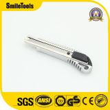 안전 절단기를 가진 쉬운 커트 18mm 실용적인 칼