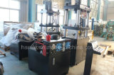 3 machine de presse hydraulique de fléau du faisceau 4 60 tonnes