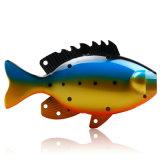 Caméra vidéo sous-marine de détecteur de poissons de Sunshield avec la pièce d'assemblage de Crochet-et-Boucle