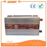Inversor del panel solar de la CA de la C.C. de Suoer 2000W 24V 220V (STA-2000B)