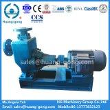 380V Self-Priming horizontal da bomba de água centrífuga 5HP da bomba de água