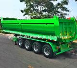 Le Viêt Nam populaire ! Forme de U Dumping remorque