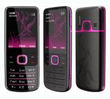 "Abierto original nekia 6700 2.2"" 5MP GPS teléfonos móviles GSM"