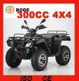 ATV de gás de 300 cc com aprovação CEE Mc-371