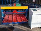 Kxd стальной лист крыши роликогибочная машина 1000