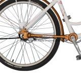 الصين حرّة أسلوب [لوفي] سيادات مدينة درّاجة, درّاجة بدون سلسلة