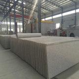 Parti superiori di marmo naturali della cucina dei controsoffitti del granito
