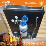Dispensador de Cerveja, Keg Fridge Kegerator, Geladeira com Display Digital