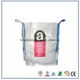 Hot Sale Jumbo Super big-bag sac sacs pour Ciments 1000kg 1tonne 1,5 tonne