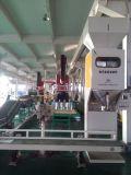 Machine van het In zakken doen van de noga de Wegende met Transportband