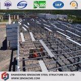 현대 디자인 ISO에 의하여 증명서를 주는 강철 창고 또는 건물 또는 건축