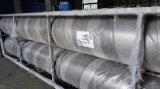 SA516 GR. tubo revestido de 70+Uns N04400
