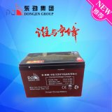 batteria profonda solare del AGM del ciclo di stampa di seta di 6-Dm-16 (12V16AH) Dongjin