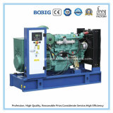 Motor Top China Yuchai gerador diesel 30kw a 1000kw