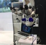 Gravação de vídeo Full HD Top-Selling Câmara Digital, Câmara de Medicina
