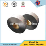 Het Type van broodje en de Met een laag bedekte Aluminiumfolie van de Verpakking van het Voedsel van de Behandeling