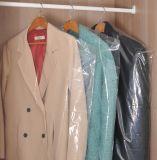 PE película de polvo de prueba de insectos transparentes ropa de almacenamiento de la cubierta de bolsas