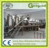 Unidade de Extração para Medicina Chinesa