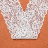 Tessuto variopinto poco costoso del merletto dei più nuovi prodotti per i vestiti da cerimonia nuziale