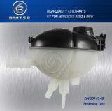 Mercedes Benzsのための冷却剤の拡張タンク貯蔵所のラジエーターの流出の回復びん2045000549