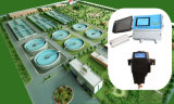 Le traitement des eaux de la turbidité La turbidité mètres en ligne du type de flux