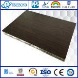 Les panneaux en aluminium Onebond HPL Honeycomb pour toilettes Partition